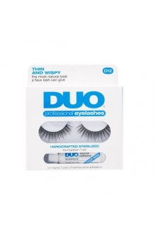 Ardell Duo Lash Kit - D12
