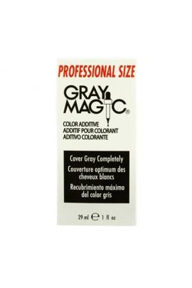 Ardell - Hair Color Additive - Gray Magic - 1oz / 29ml