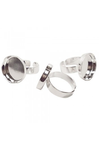 Ardell Brow - Metal Rings - 3 Count