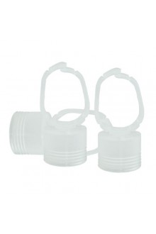 Ardell Brow - Plastic Rings - 12 Count