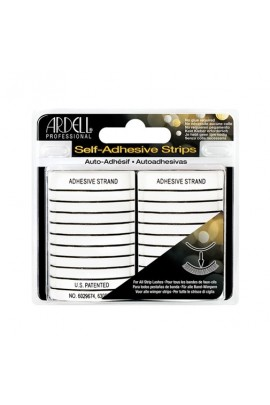 Ardell - Self-Adhesive Strips - Adhesive Strand