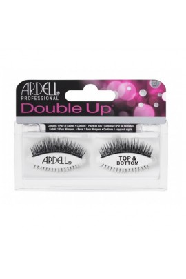 Ardell Double Up Lashes - 209 Top & Bottom