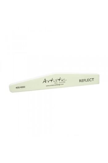 Artistic Files & Buffers - 400/4000 Grit - Reflect - 1pk