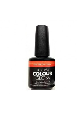 Artistic Colour Gloss - Haute Cout-Orange - 0.5oz / 15ml