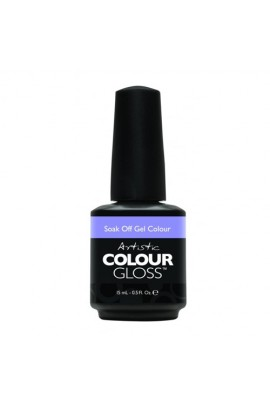Artistic Colour Gloss - Spring 2016 The Huntsman Collection - Too Chill - 0.5oz / 15ml