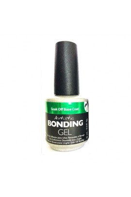 Artistic Colour Gloss - Base Coat - 0.5oz / 15ml
