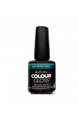 Artistic Colour Gloss - Bon Appe-Teal - 0.5oz / 15ml