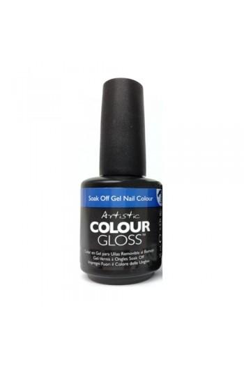 Artistic Colour Gloss - Budding Fixation - 0.5oz / 15ml