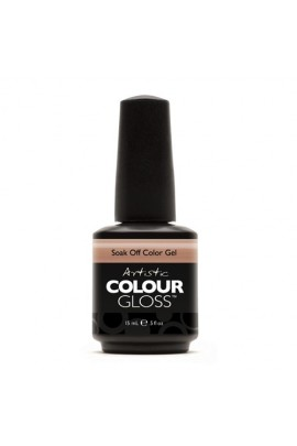 Artistic Colour Gloss - Cafe Latte - 0.5oz / 15ml