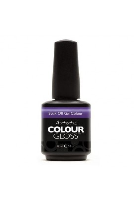 Artistic Colour Gloss - Caviar for Breakfast - 0.5oz / 15ml