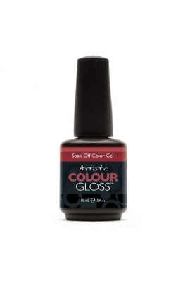Artistic Colour Gloss - Cheeky - 0.5oz / 15ml