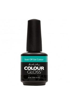 Artistic Colour Gloss - Retro Redux Summer 2016 Collection - Cool Cats & Kittens - 0.5oz / 15ml
