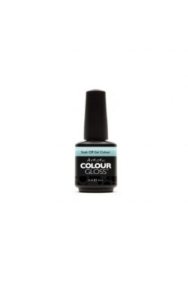 Artistic Colour Gloss - DeBlu - 0.5oz / 15ml