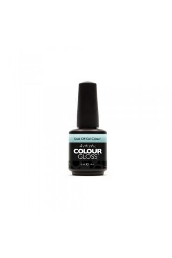 Artistic Colour Gloss - DeBlu - 0.5oz / 15ml