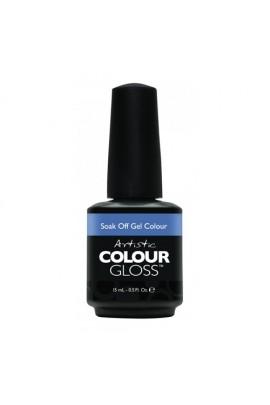 Artistic Colour Gloss - Tinseled Holiday 2015 Collection - Deep Freeze Tease - 0.5oz / 15ml