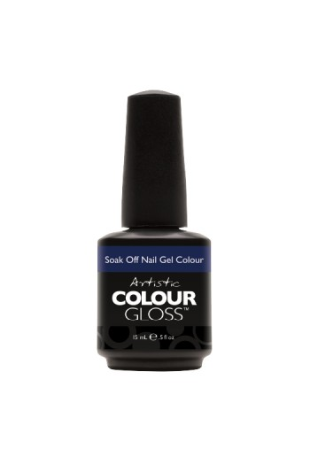 Artistic Colour Gloss - Fall 2013 Collection - Determined - 0.5oz / 15ml