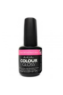 Artistic Colour Gloss - Devil Wears Nada - 0.5oz / 15ml