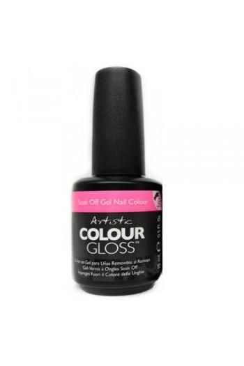 Artistic Colour Gloss - Devil Wears Nada - 0.5oz / 15ml