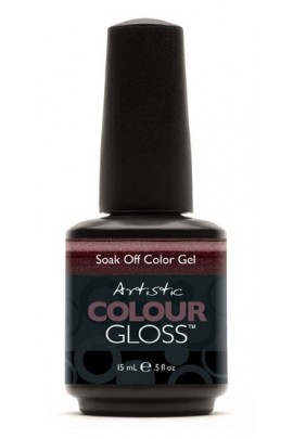 Artistic Colour Gloss - Diva Chic - 0.5oz / 15ml