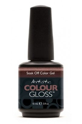 Artistic Colour Gloss - Eccentric - 0.5oz / 15ml