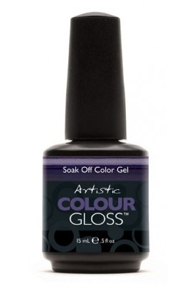 Artistic Colour Gloss - Fashionista - 0.5oz / 15ml