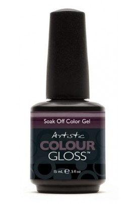 Artistic Colour Gloss - Fierce - 0.5oz / 15ml