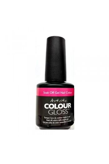 Artistic Colour Gloss - Flirty - 0.5oz / 15ml