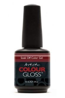 Artistic Colour Gloss - Foxy - 0.5oz / 15ml