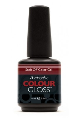 Artistic Colour Gloss - Foxy - 0.5oz / 15ml