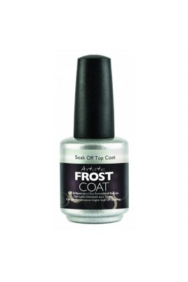 Artistic Colour Gloss - Spring 2016 The Huntsman Collection - Frost Coat - 0.5oz / 15ml