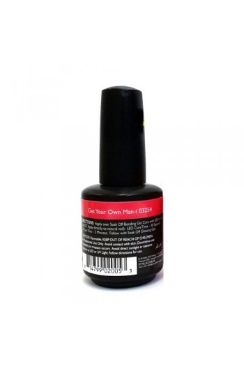 Artistic Colour Gloss - Get Your Own Man-I - 0.5oz / 15ml