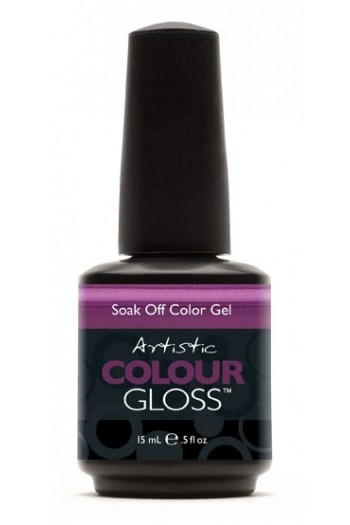 Artistic Colour Gloss - Glam - 0.5oz / 15ml