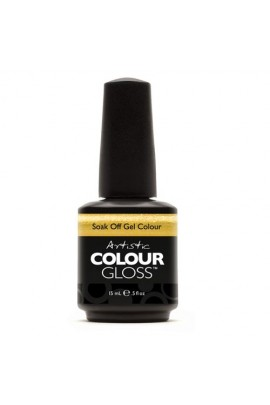 Artistic Colour Gloss - Glowing - 0.5oz / 15ml