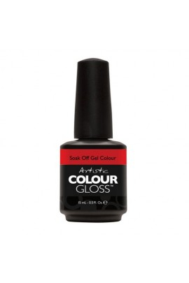 Artistic Colour Gloss - Tinseled Holiday 2015 Collection - Heart & Soul-stice - 0.5oz / 15ml