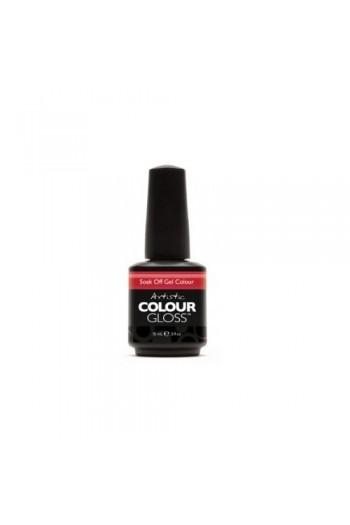 Artistic Colour Gloss - Hotzy - 0.5oz / 15ml