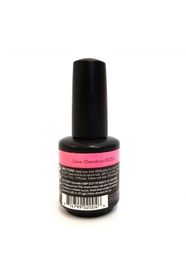 Artistic Colour Gloss - Love Overdose - 0.5oz / 15ml