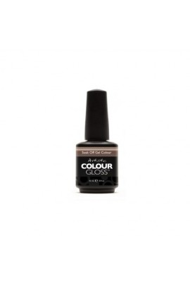 Artistic Colour Gloss - Mocha Chino - 0.5oz / 15ml