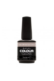 Artistic Colour Gloss - Fall 2015 Moon Rising Collection - Naked Moonlight - 0.5oz / 15ml