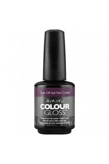 Artistic Colour Gloss - Own Your Look Fall 2016 Collection - No If's, And's or Buttons - 0.5oz / 15ml