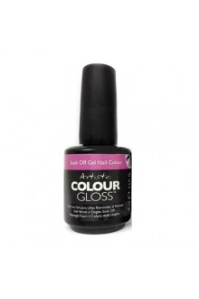 Artistic Colour Gloss - Petal to the Metal - 0.5oz / 15ml