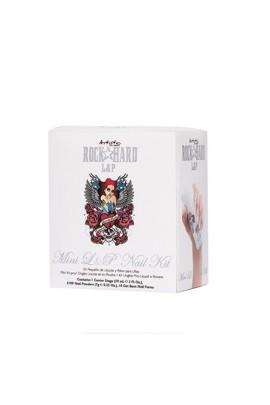 Artistic Rock Hard - L & P Mini Kit