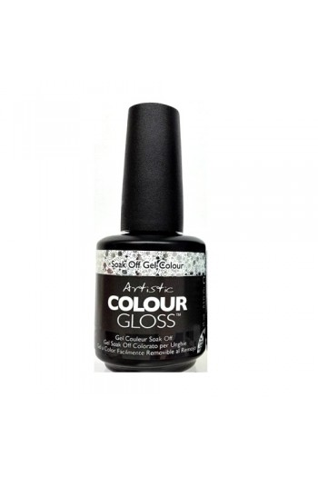 Artistic Colour Gloss - Suspicious - 0.5oz / 15ml