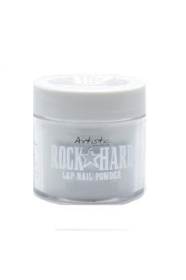Artistic Rock Hard Powder - VIP Bright White - 105g / 3.7oz