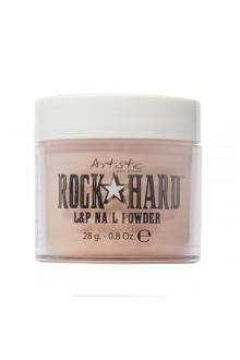 Artistic Rock Hard Powder - VIP Nude Concealer - 28g / 0.8oz