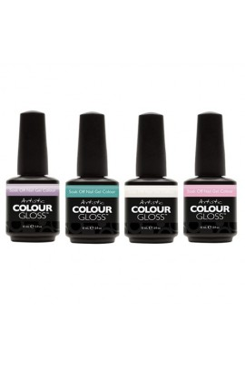 Artistic Colour Gloss - Wedding 2015 Collection - ALL 4 Colors - 0.5oz / 15ml Each