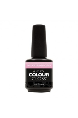 Artistic Colour Gloss - Wedding 2015 Collection - What A Girl Flaunts - 0.5oz / 15ml