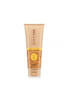 Body Drench Quick Tan - Gradual Tanning Lotion - Dark - 8oz / 236ml