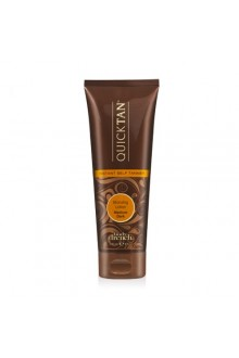 Body Drench Quick Tan - Instant Bronzing Lotion - Medium Dark - 8oz / 236ml