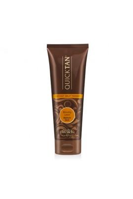 Body Drench Quick Tan - Instant Bronzing Lotion - Medium Dark - 8oz / 236ml