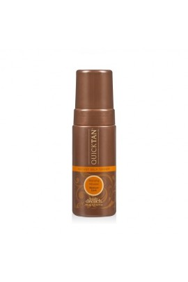Body Drench Quick Tan - Instant Bronzing Mousse - Medium Dark - 4.2oz / 125ml